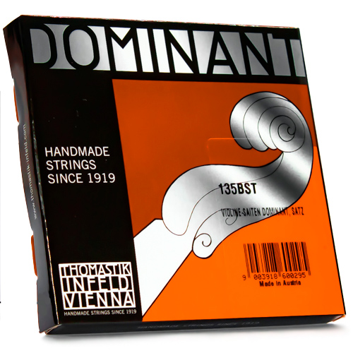 CORDAS THOMASTIK DOMINANT 135B VIOLINO