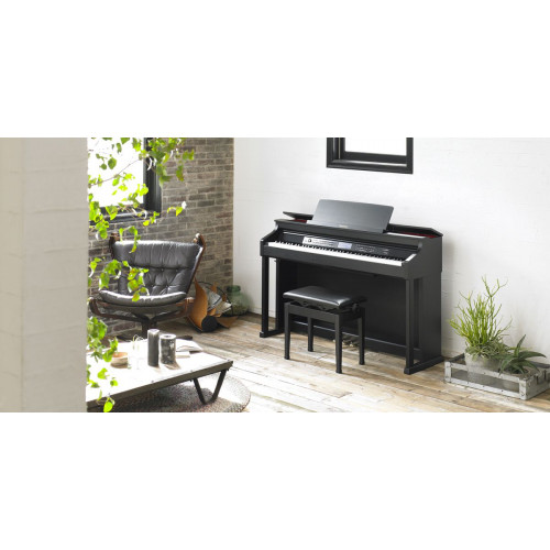 PIANO AP-650 CELVIANO DIGITAL PRETO
