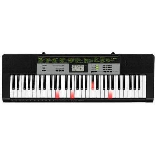 TECLADO DIGITAL MUSICAL BASICO MARCA CASIO MODELO LK-190K2-BR - TECLAS ILUMINADAS