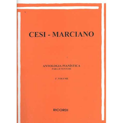 MÉTODO CESI MARCIANO 1º VOLUME