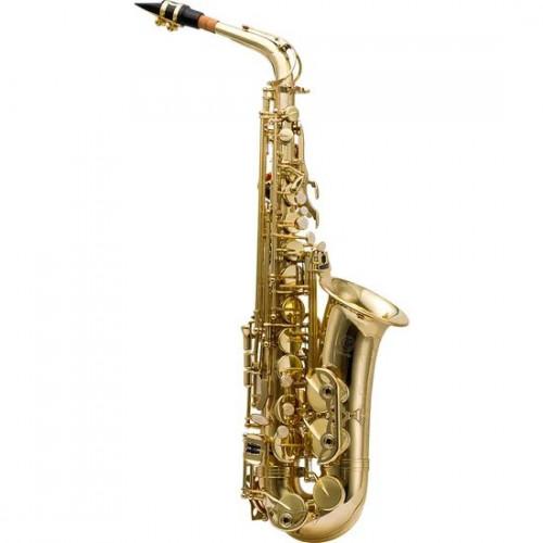 Sax Alto Harmonics Has-200L LQ