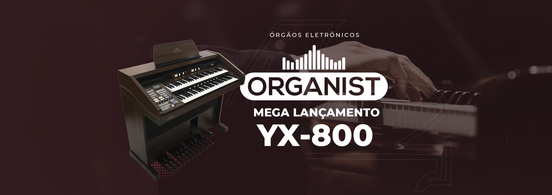 YX800